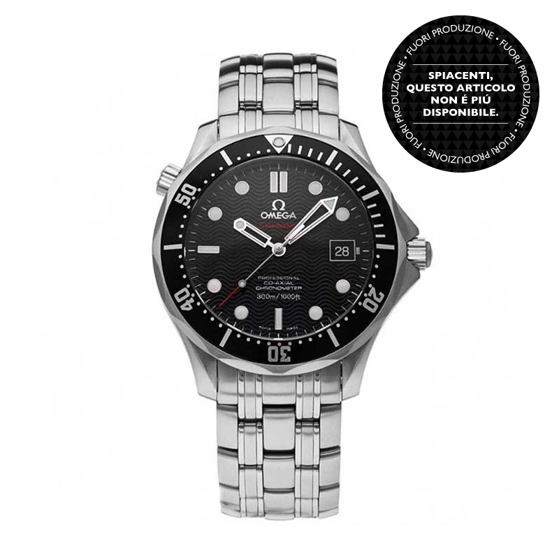 300M Chronometer