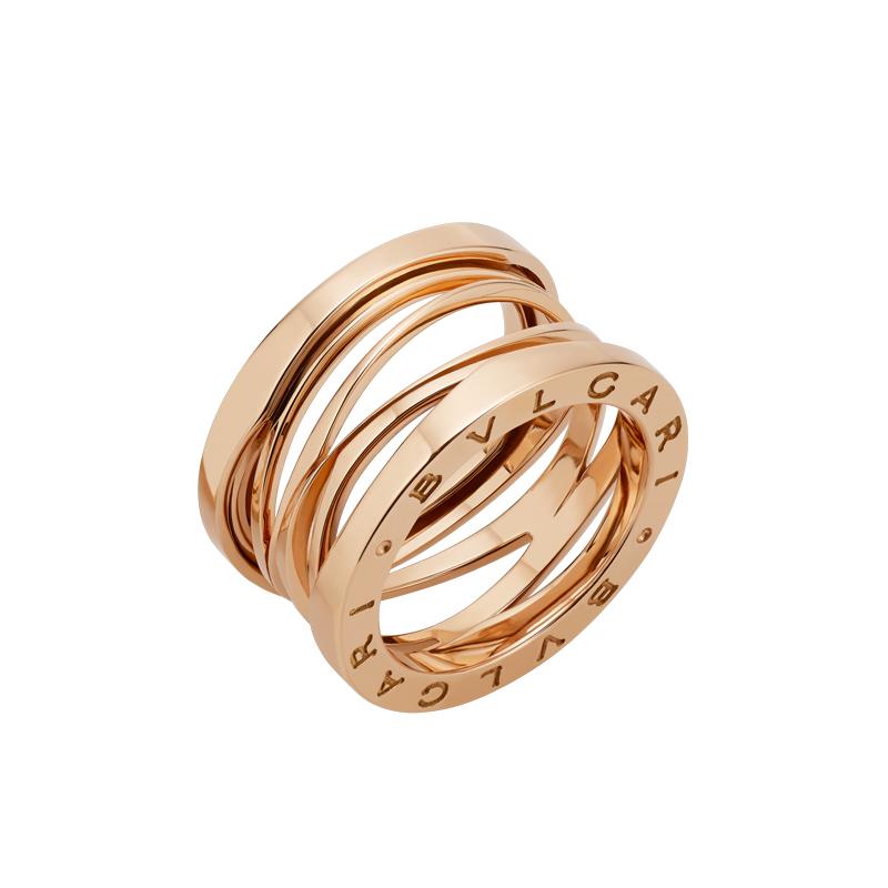 4 band Ring