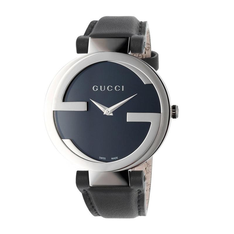 Gucci Interlocking