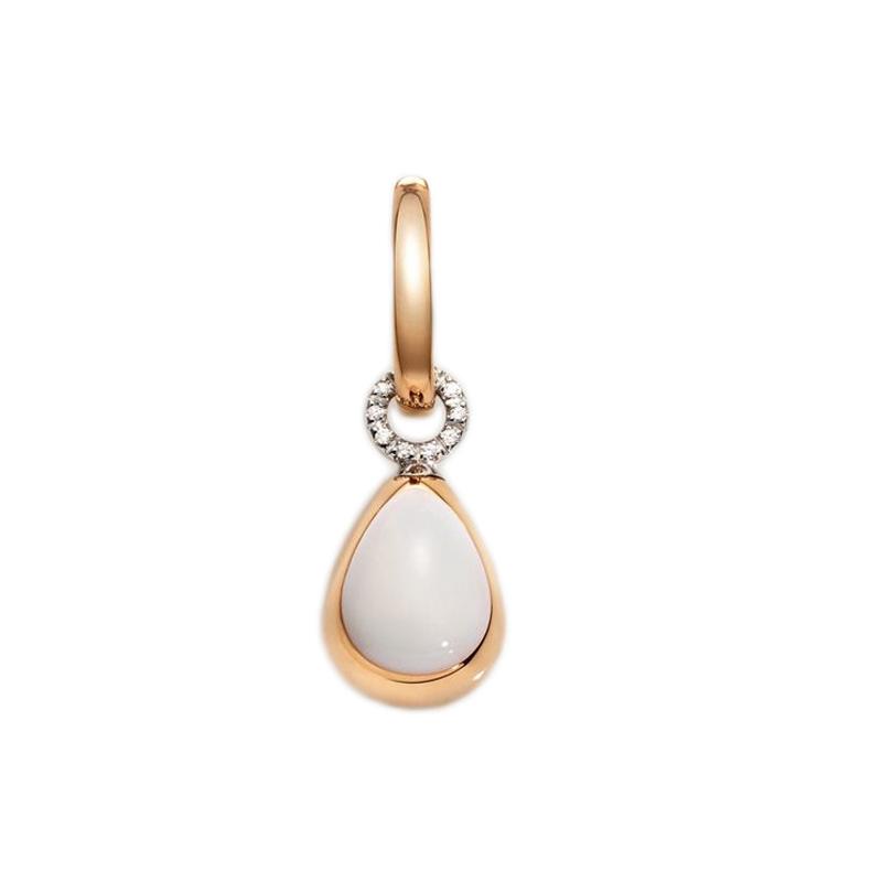 Small single earring