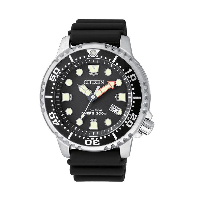 Diver's Eco Drive 200 MT