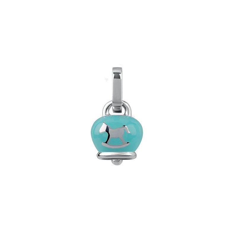 Micro campanella charm