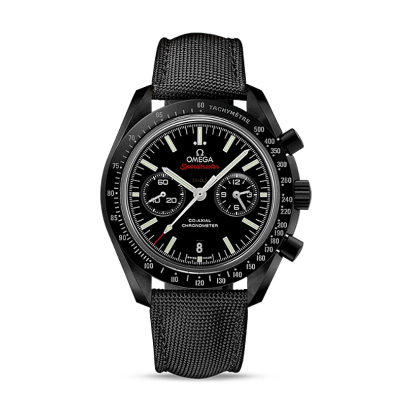 Moonwatch Co-Axial Chronograph 44,25 MM