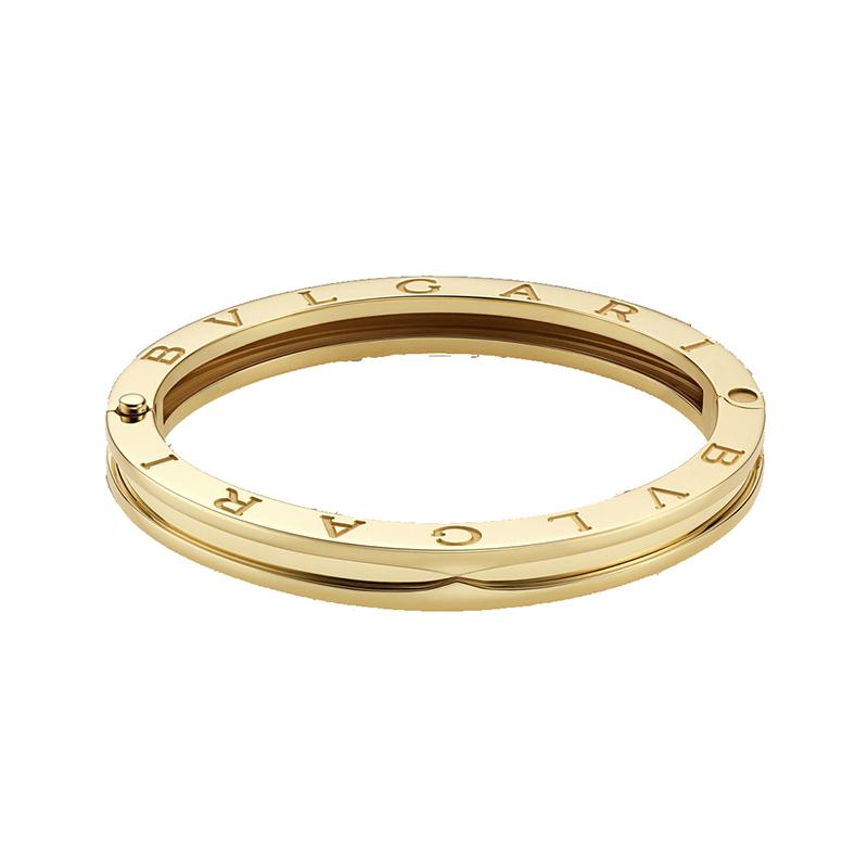 Bangle Gold Bracelet