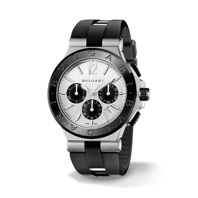 Ceramic Chronograph