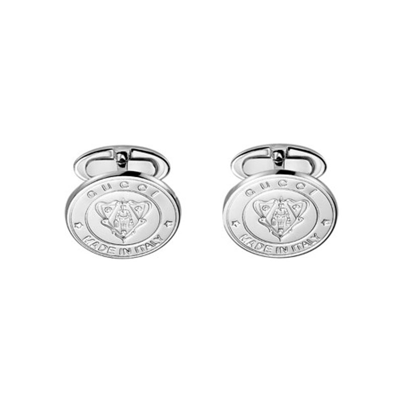 the best attitude c21a5 5843d Gucci - Silver for Man - Cufflinks silver trademark YBF284548001
