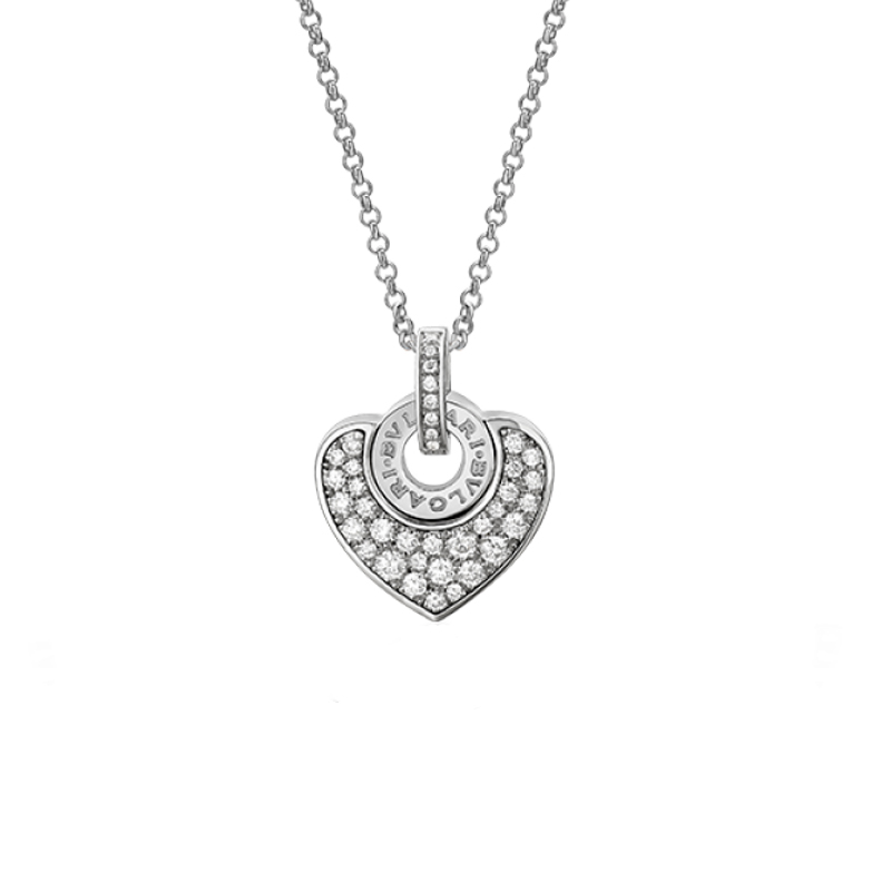 Cuore Necklace