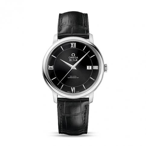 Prestige Co-Axial 39,5 mm